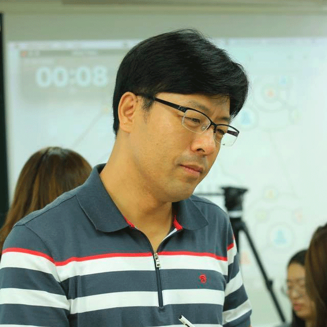 Lee, Sungwon